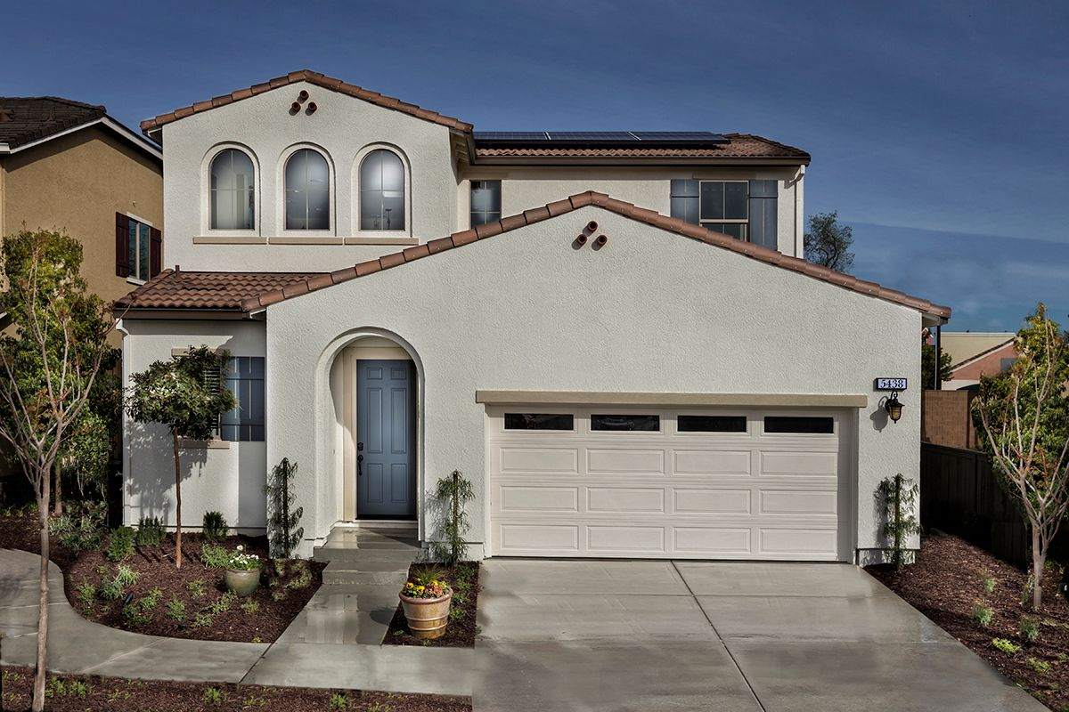Single Family for Sale at Madison At Fair Oaks - Madison At Fair Oaks Plan 1 5500 Cannes Way Fair Oaks, California 95628 United States