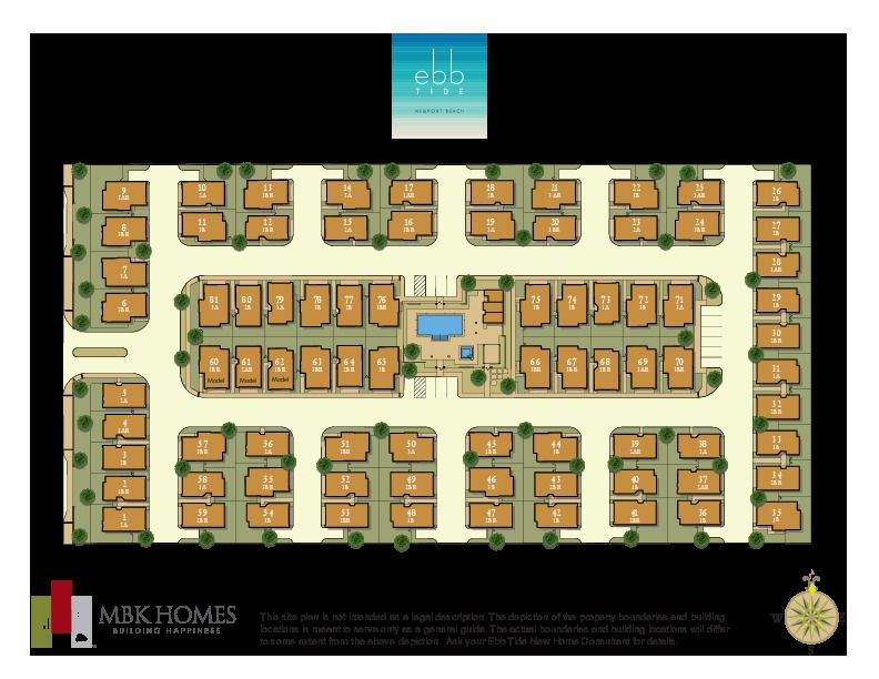 Photo of Ebb Tide by MBK Homes in Newport Beach, CA 92663