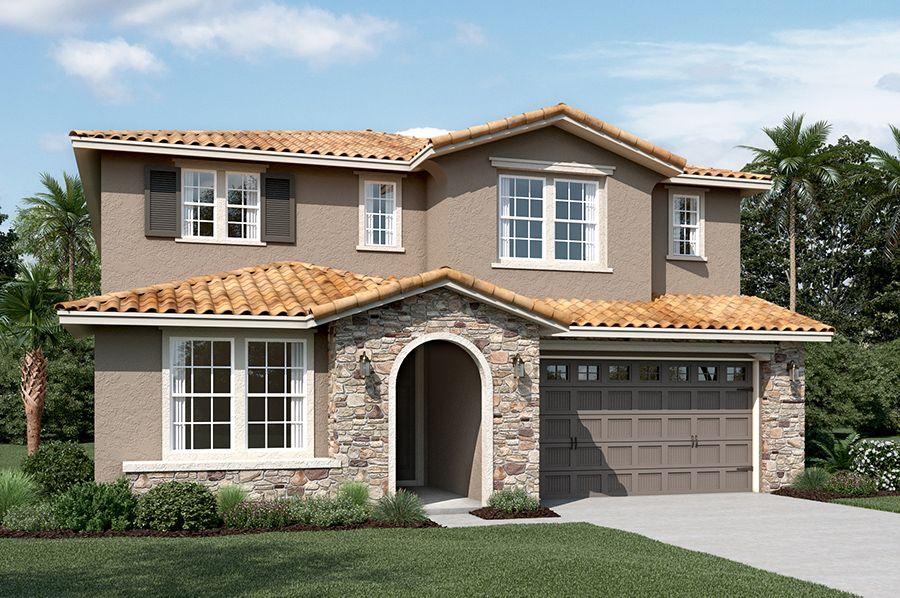 Single Family for Sale at Promontory At Horse Creek Ridge - Shania 35822 Blue Breton Drive Fallbrook, California 92028 United States