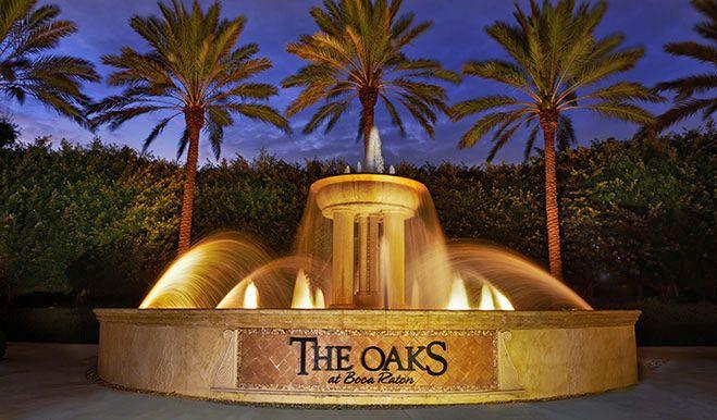 Photo of The Oaks at Boca Raton in Boca Raton, FL 33496