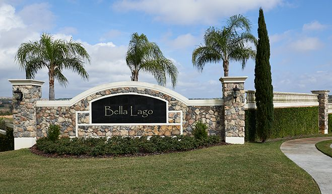 Single Family for Sale at Harrison 3511 Mediterra Drive Clermont, Florida 34711 United States