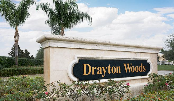 Photo of Drayton Woods at Providence in Davenport, FL 33837