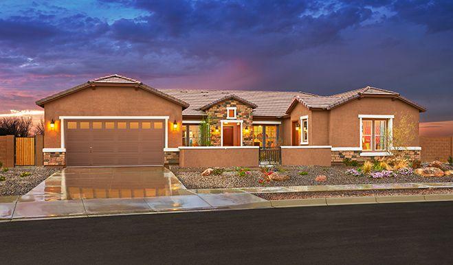 Single Family for Sale at Robert 1782 E. Desert Broom Place Chandler, Arizona 85286 United States