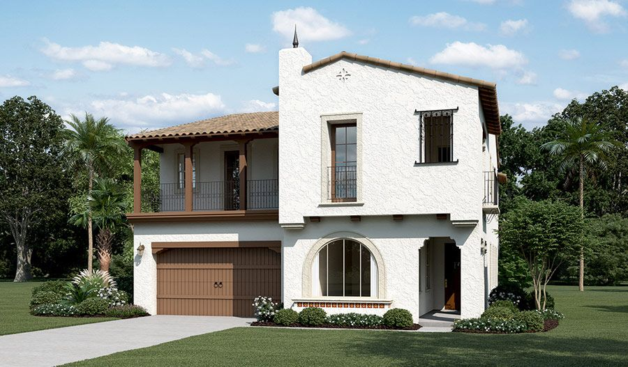 Single Family for Sale at Auburn At Stonegate - Seneca 53 Fenway Irvine, California 92620 United States