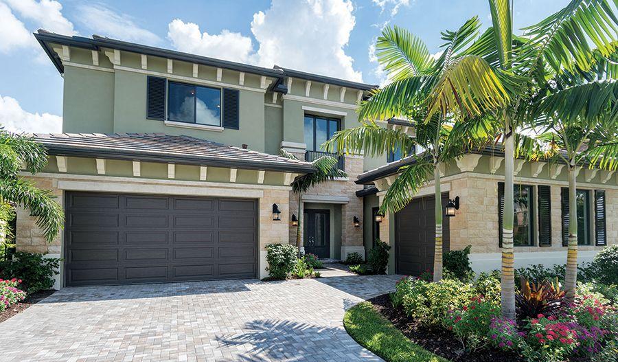 Single Family for Sale at The Oaks At Boca Raton - Avondale 18002 Lake Azure Way Boca Raton, Florida 33496 United States