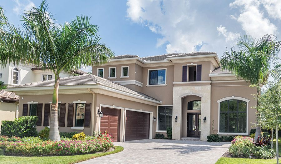 richmond american homes the oaks at boca raton avondale