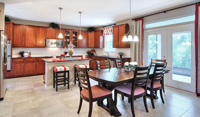 Single Family for Sale at The Estates At Harmony - Piermont 3322 Grande Heron Drive Harmony, Florida 34773 United States