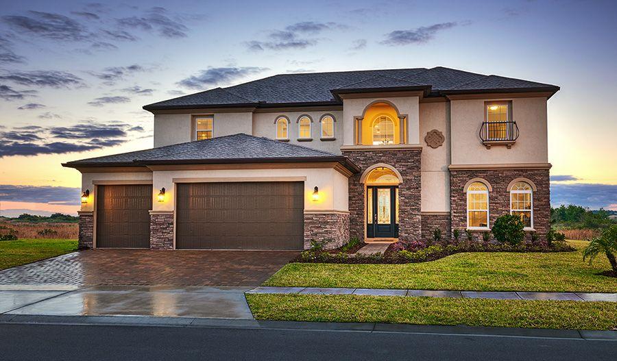 richmond american homes north pointe hartman 1193227