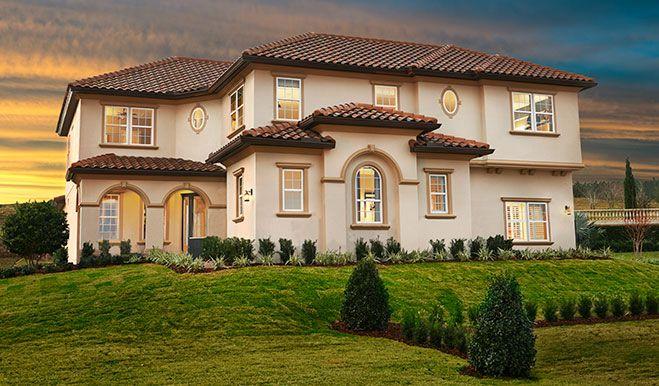 Unique la famille pour l Vente à Francesca 1792 Bella Lago Drive Clermont, Florida 34711 United States
