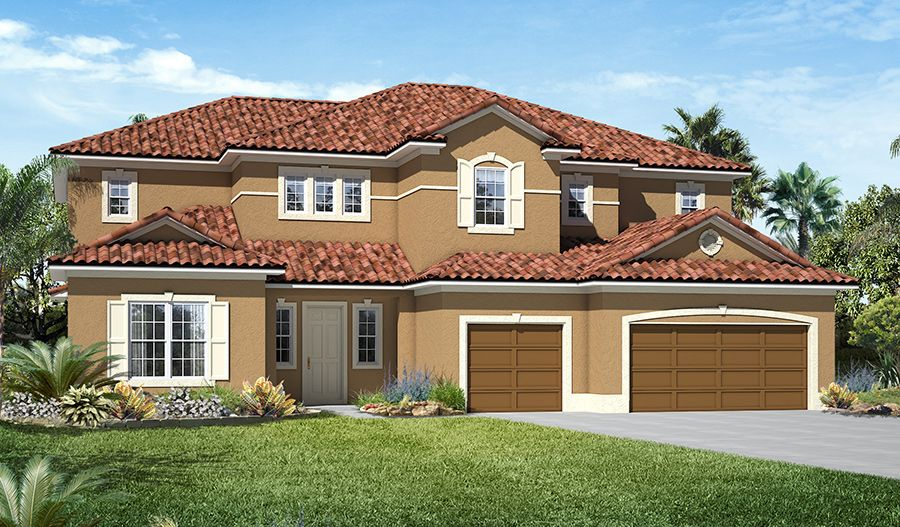 Additional photo for property listing at Harmon 2799 Autumn Breeze Way Kissimmee, Florida 34744 United States