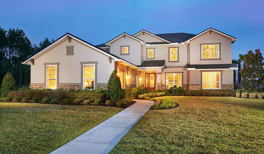 richmond american homes the estates at harmony piermont