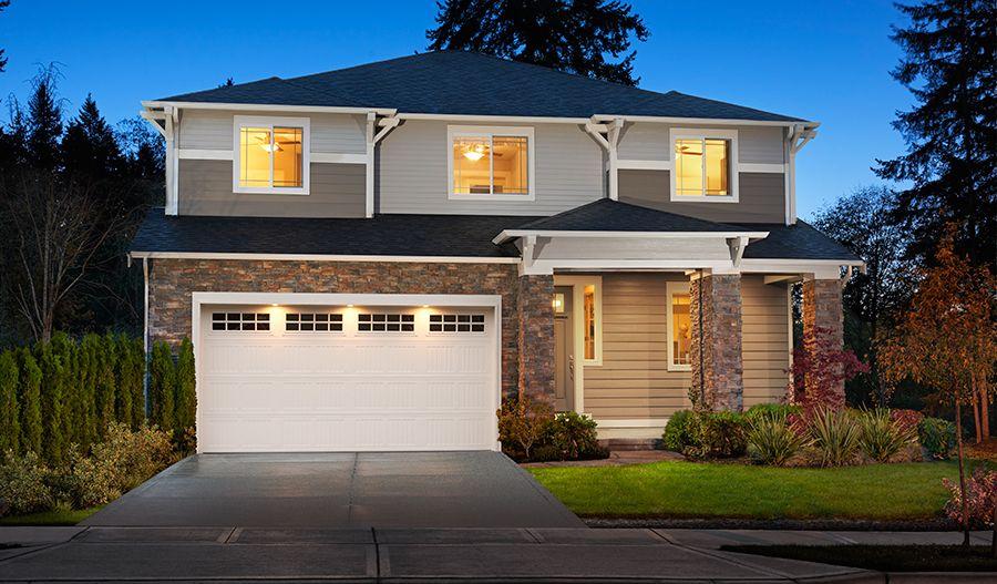Creekstone estates new homes in newcastle wa by richmond for American home builders washington