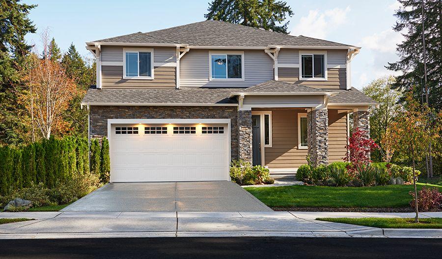Richmond american homes tehaleh hemingway 1395724 for American home builders washington