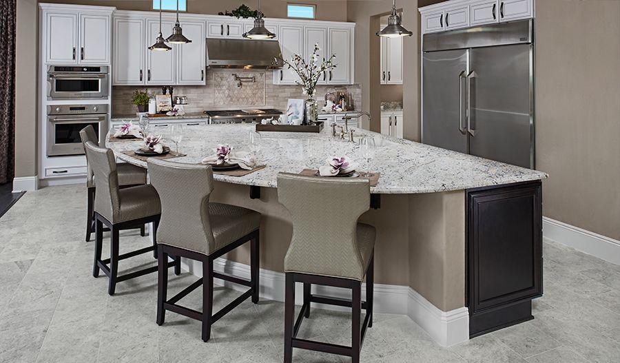 Single Family for Active at Twelve Oaks Estates - Reagan 15833 W. Deanne Court Waddell, Arizona 85355 United States