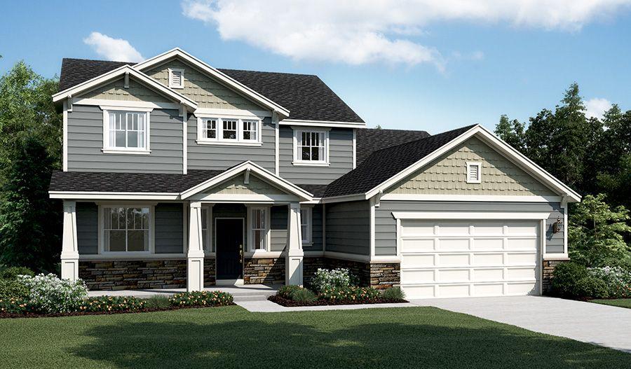 Richmond american homes campus fairways desiree 1328826 for American home builders washington