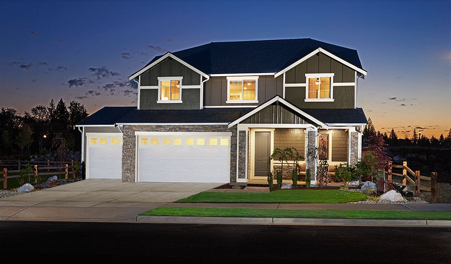 Puyallup homes for sales sierra sotheby 39 s international for Home builders in puyallup wa