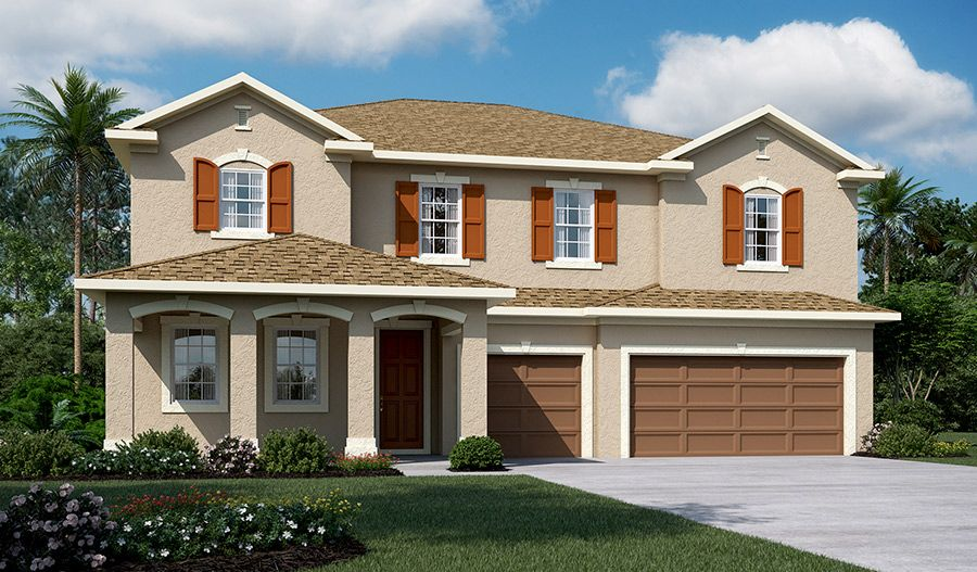 Richmond American Homes Roper Reserve Paxton 1333235