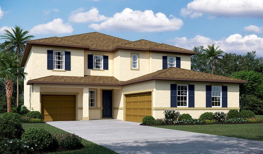 Richmond American Homes Roper Reserve Caroline 1333238