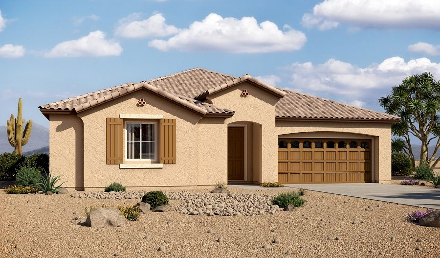 richmond american homes ocotillo heights denise 1117955 queen creek az new home for sale