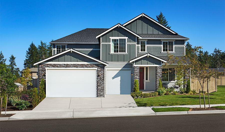 Richmond american homes campus fairways dillon 1247178 for American home builders washington
