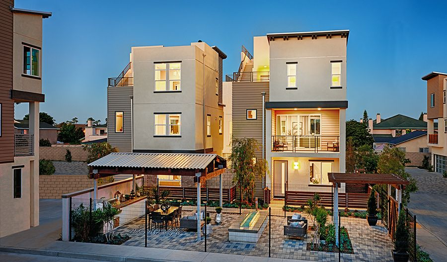 Single Family for Sale at Lenox 2134 Bella Court Costa Mesa, California 92627 United States