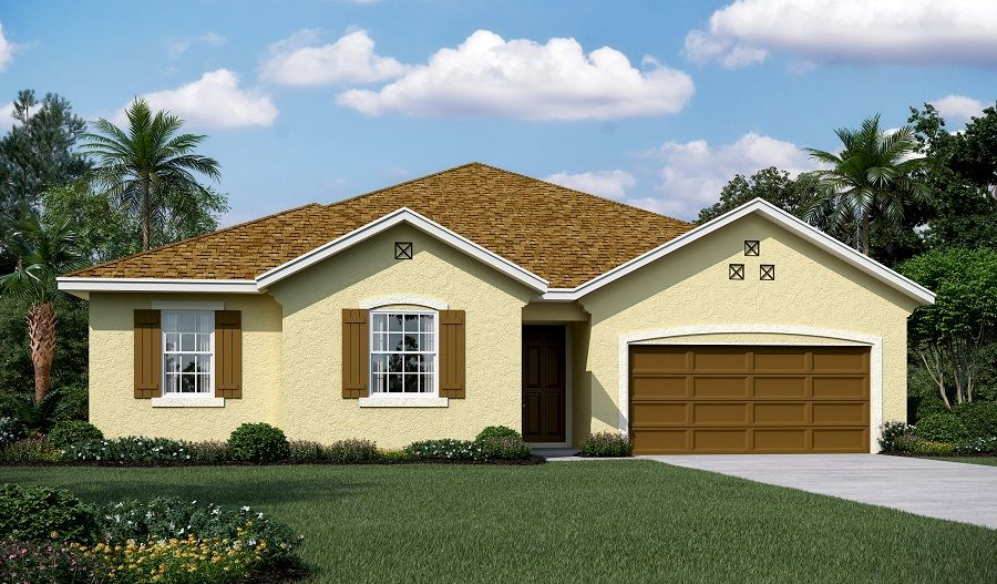 richmond american homes chandler estates delaney 1221518