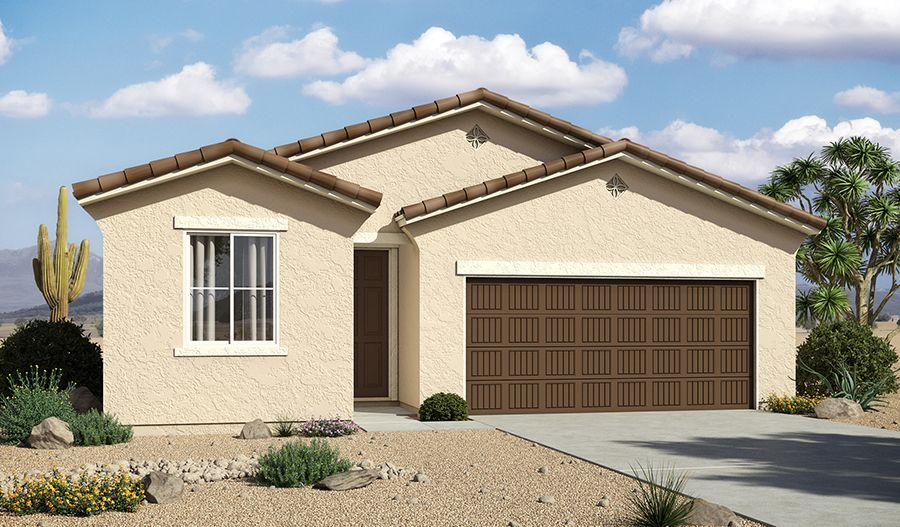 810 E. Locust Lane, Avondale, AZ Homes & Land - Real Estate