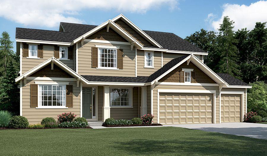 Richmond american homes tehaleh hastings 1388485 bonney for American home builders washington