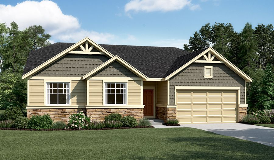 tehaleh new homes in bonney lake wa by richmond american homes