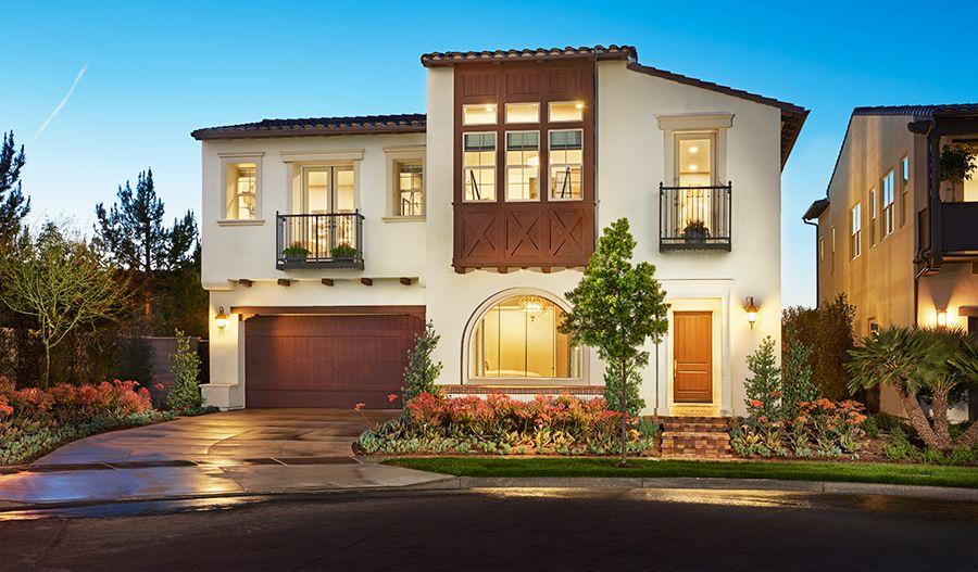 53 Fenway, Irvine, CA Homes & Land - Real Estate