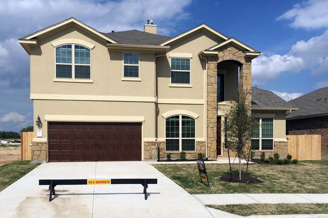 Homes For Sale In Lakeline Ranch Leander Tx