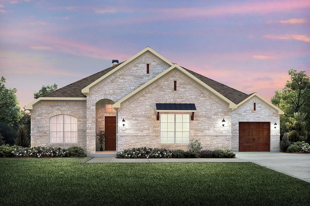 Single Family for Sale at Terra Colinas - Granbury 5205 Palermo Drive Bee Caves, Texas 78738 United States