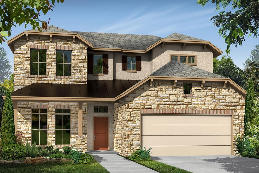 Real Estate at 10506 Far Reaches Trail, Helotes in Bexar County, TX 78023