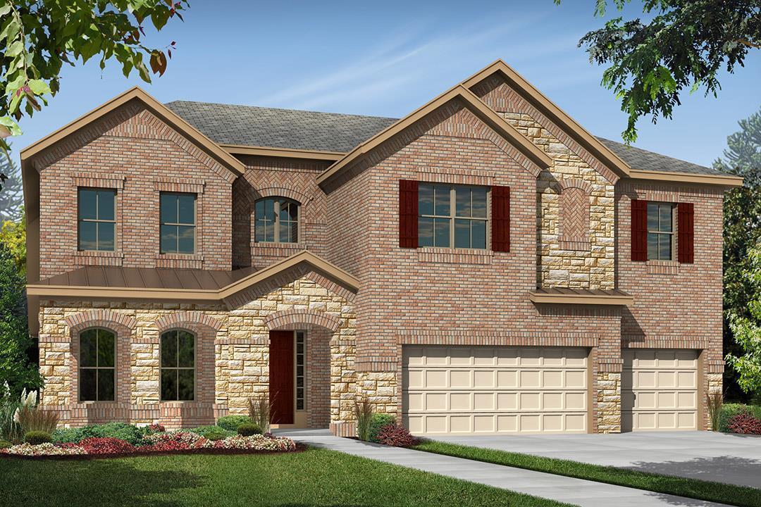 Single Family for Sale at Regent Park - Windsor 111 Kingston Ct (Model) San Antonio, Texas 78260 United States