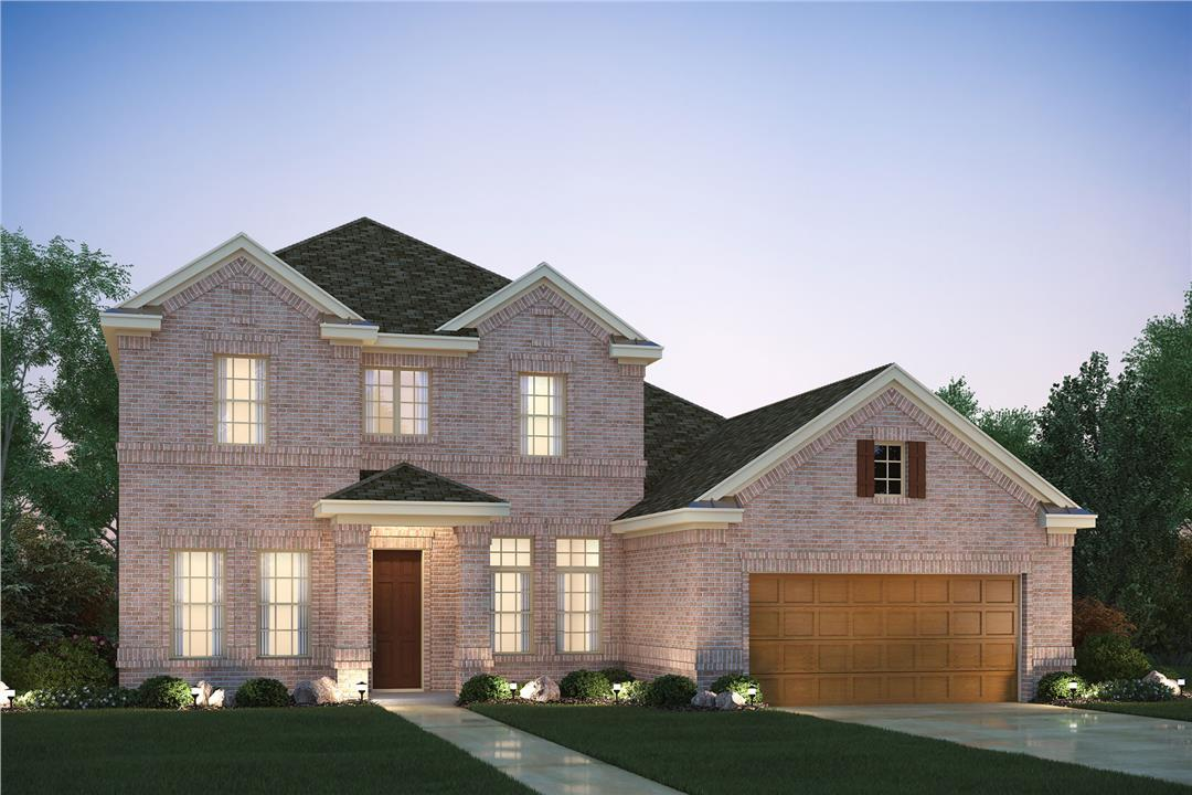 Single Family for Sale at Terra Colinas - Huntington 5205 Palermo Drive Bee Caves, Texas 78738 United States