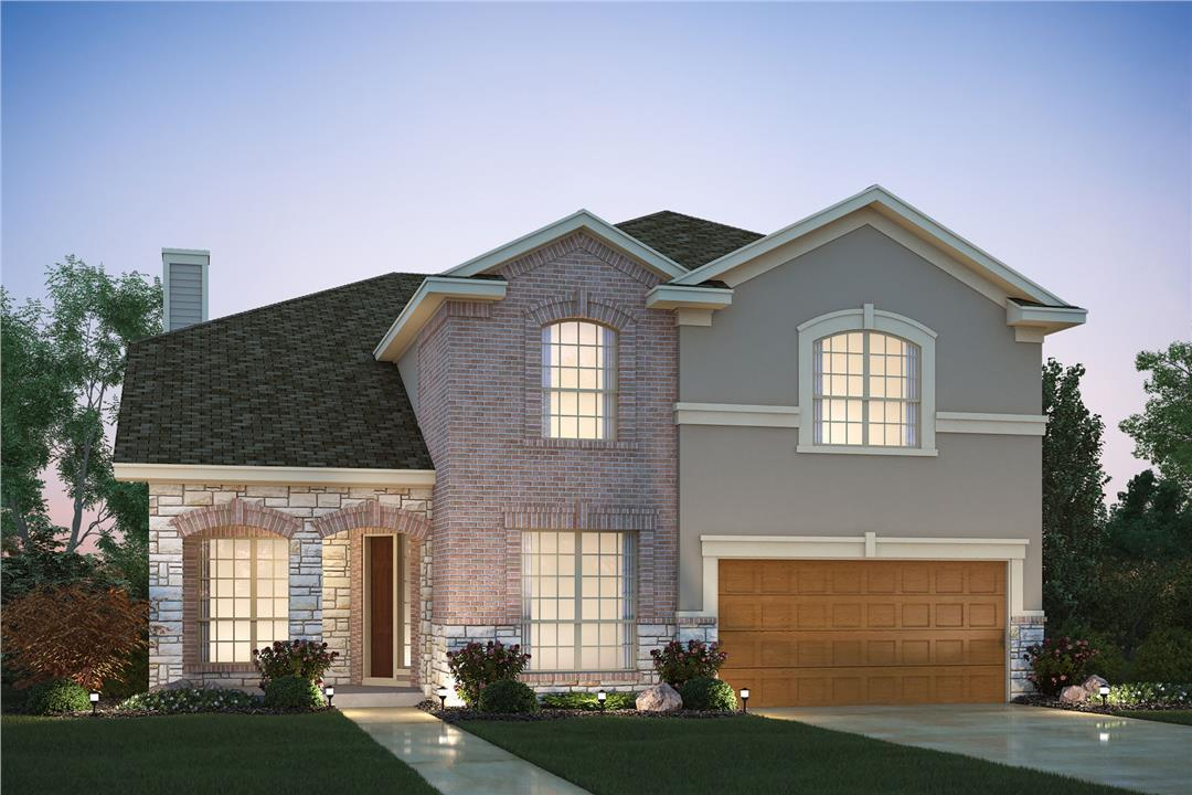 Single Family for Sale at Terra Colinas - Sebesta 5205 Palermo Drive Bee Caves, Texas 78738 United States