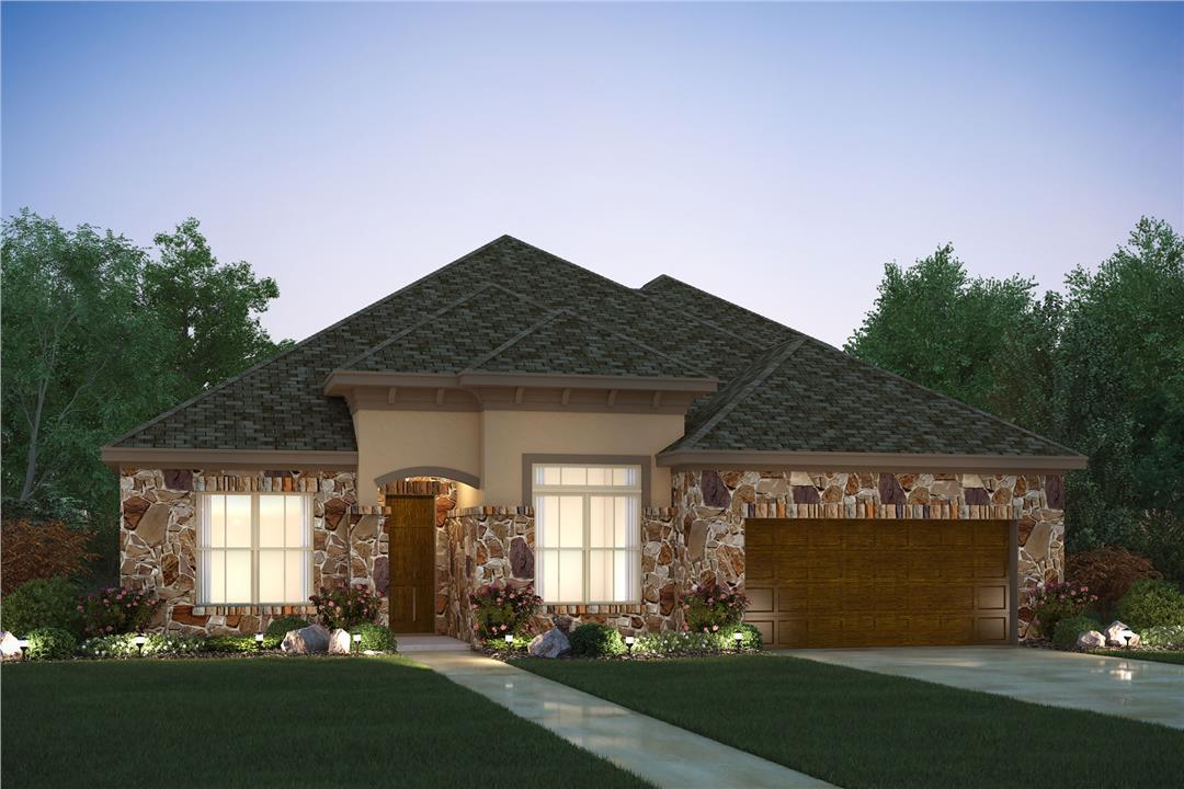 Single Family for Sale at Terra Colinas - Channing 5205 Palermo Drive Bee Caves, Texas 78738 United States