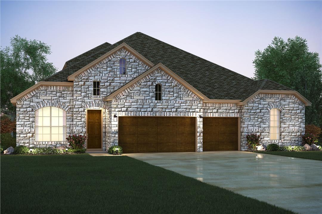 Single Family for Sale at Terra Colinas - Weatherford 5205 Palermo Drive Bee Caves, Texas 78738 United States