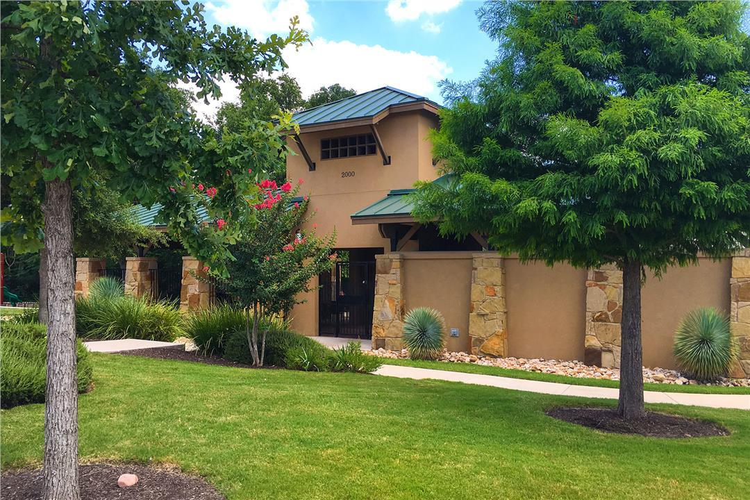 Caballo Ranch New Homes In Cedar Park TX By M I Homes