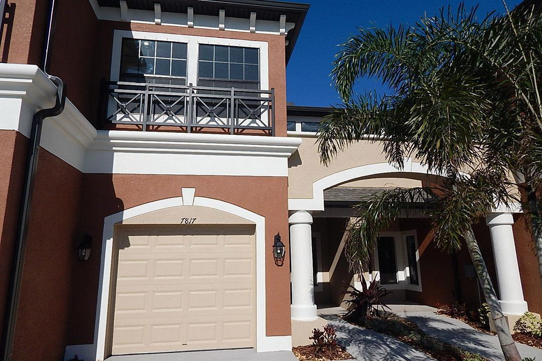 Photo of Creekwood Townhomes in Bradenton, FL 34203