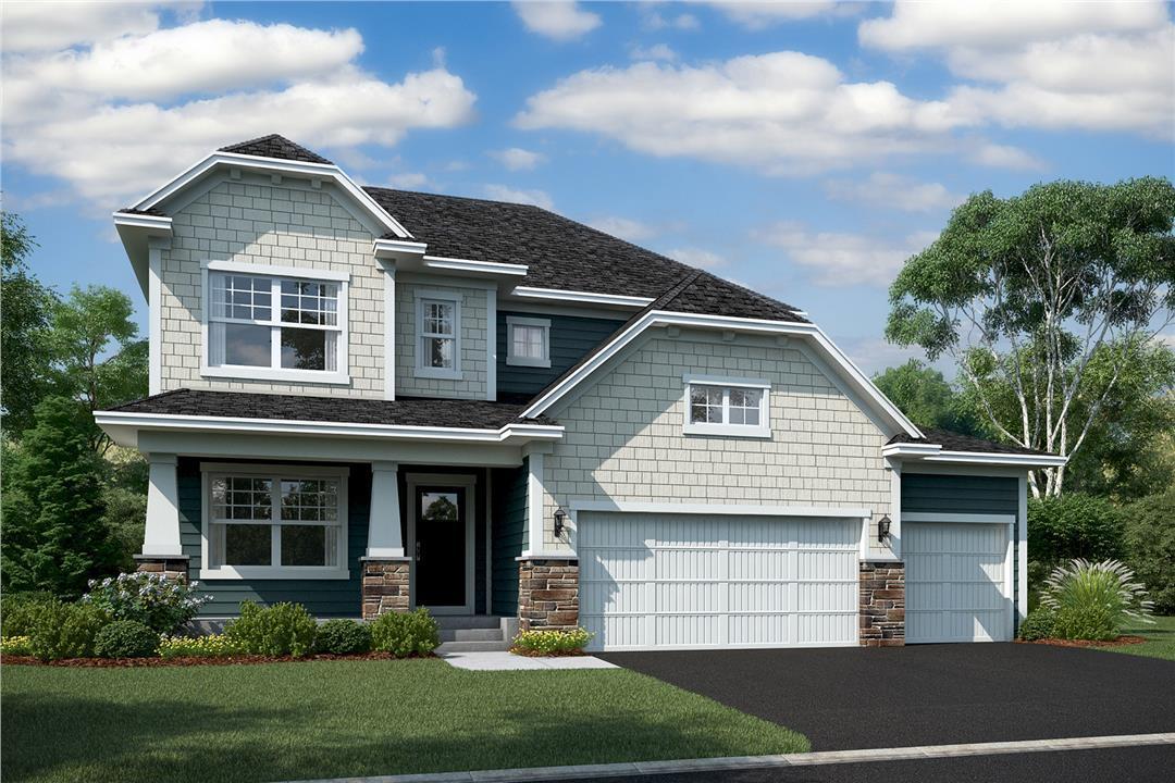 m i homes village at cologne north linden 1365809