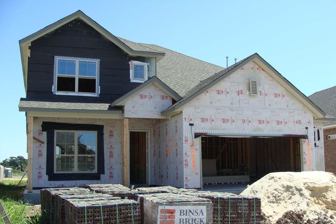 8224 Limerick Falls San Antonio Tx 78253 New Home In