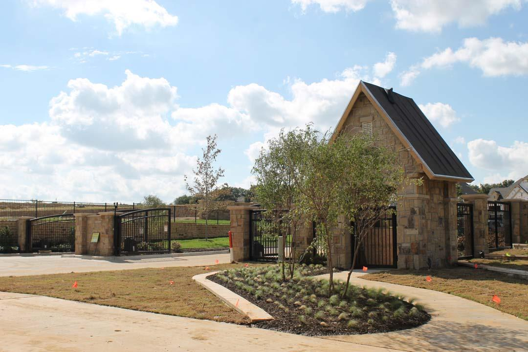 Creekside At Colleyville New Homes In Colleyville Tx By M