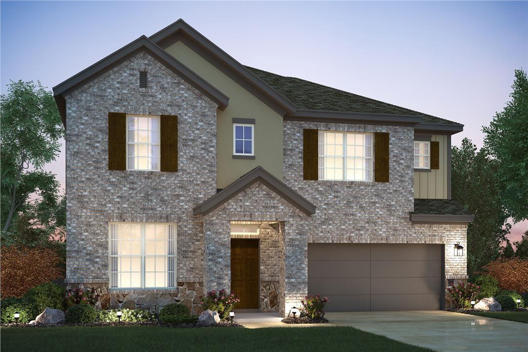 m i homes white oak preserve belmont 1354287 buda tx