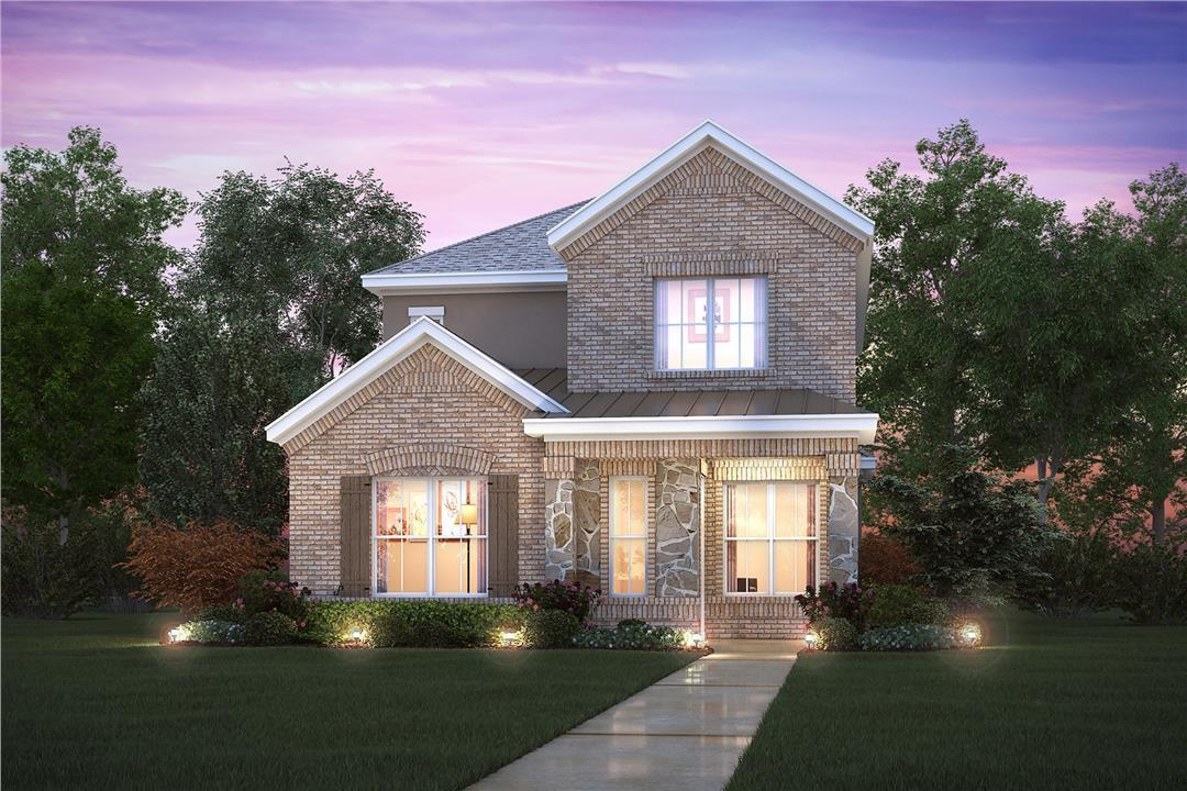 12353 privet lane frisco tx new home for sale for New modern homes in frisco tx