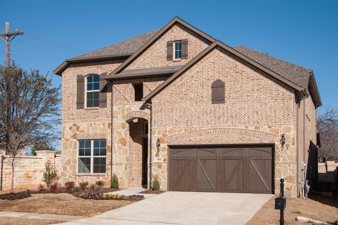 3001 crestwater ridge keller tx new home for sale