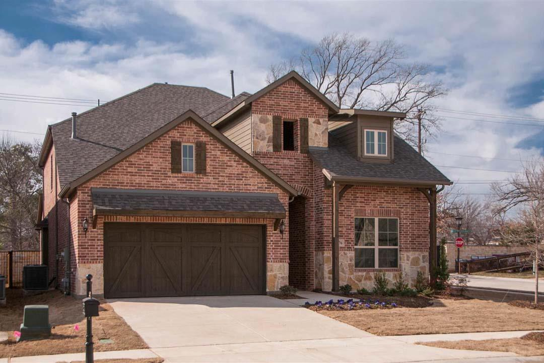 Real Estate at 8776 Quiet Path, Keller in Tarrant County, TX 76248