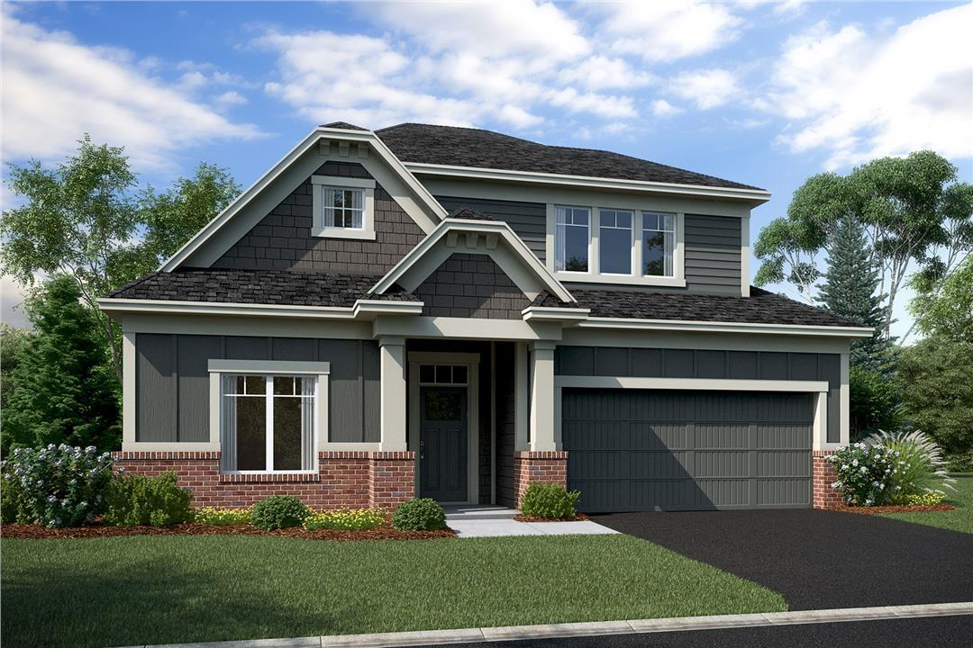 M i homes whispering hills linden 1365793 victoria mn for New home builders victoria