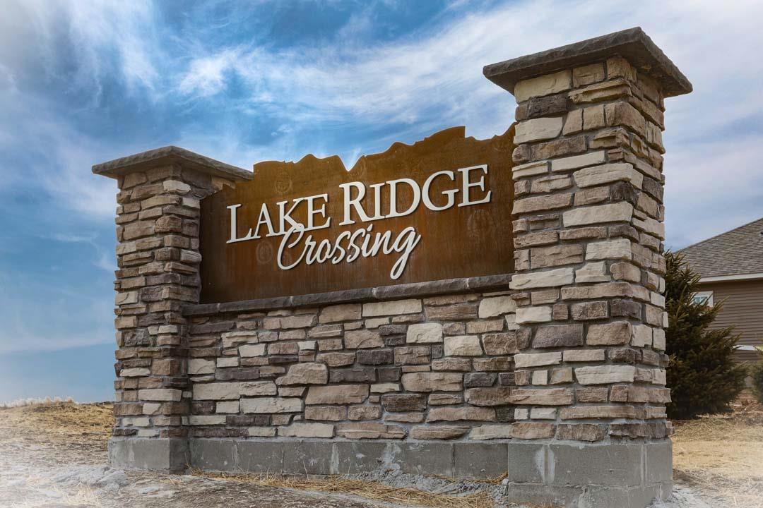 lake ridge crossing new homes in lake elmo mn by m i homes