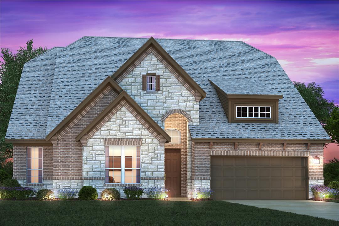 Heatherwood homes for sale in mckinney tx mi homes autos for Mckinney builders